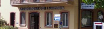 Artigiani via Lago Maggiore
