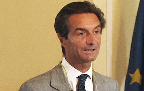 Attilio Fontana ANCI