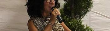 Baffi-microfono
