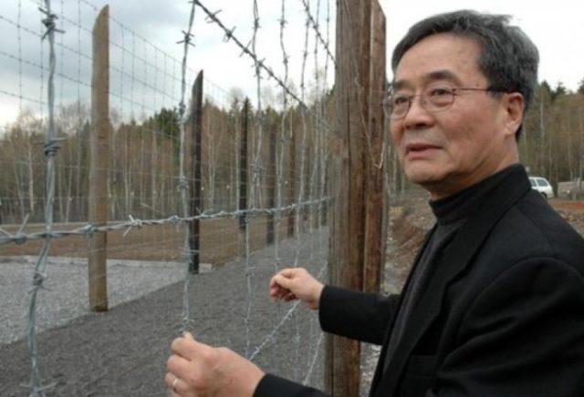 Harry Wu, il testimone dei laogai, i campi di lavoro forzato in Cina
