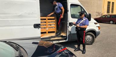 Carabinieri-furto-gasolio