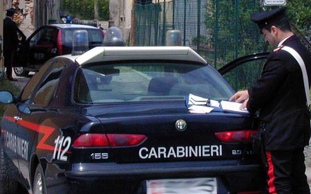 Codogno Carabinieri indagini per furti in appartamento