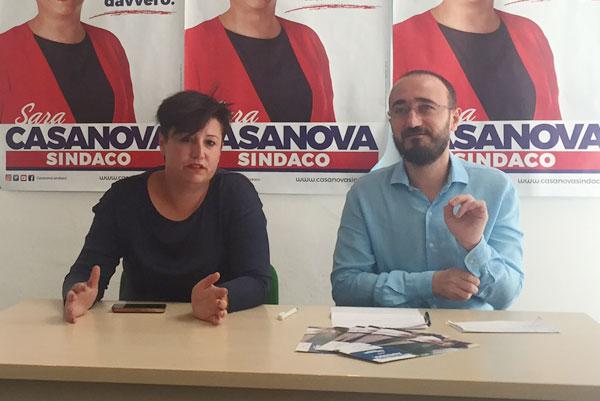 Sara Casanova