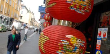 Cinese-imprese