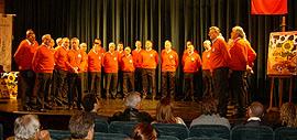 Coro Paulli-Presentazione Cittanova