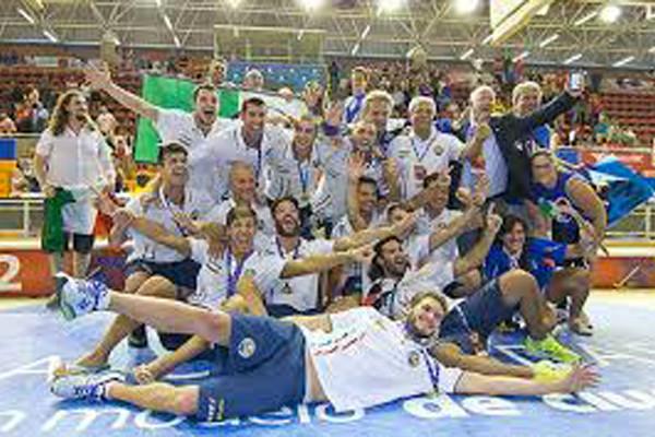 Italia-Campione-Europa-Alcobendas-2014