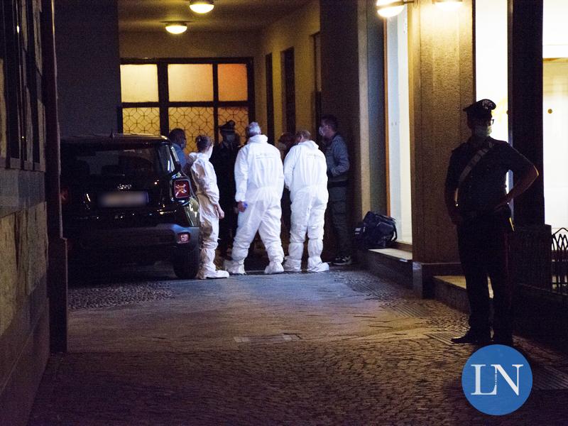 Il PM Laura Siani trovata morta a Lecco