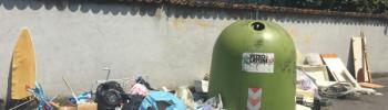 Lodi-rifiuti-muraglia