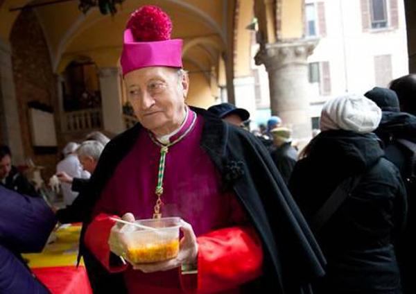 Monsignor Merisi