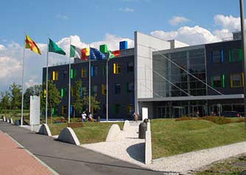 Parco tecnologico 2