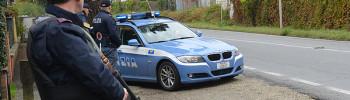 Polizia-anticrimine