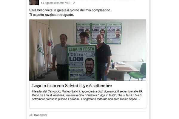 Post-Salvini-Matteo-a-Lodi-notizie-Elo