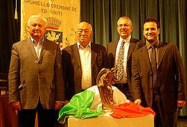 Premio Agrumello e Autorità-Cittanova