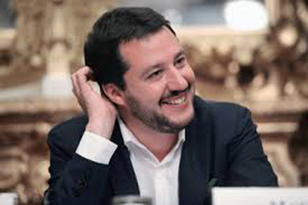 Salvini-nuova