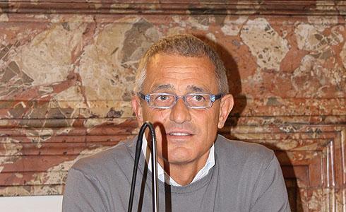 Alberto Segalini