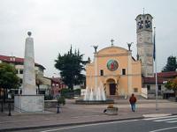 Zelo piazza