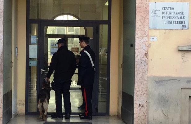 carabinieri-cani-cinofila-scuola-lodi-clerici