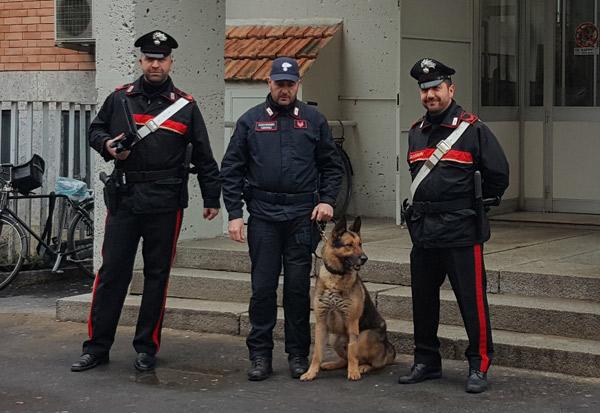 carabinieri-cinofila-maffeo-vegio