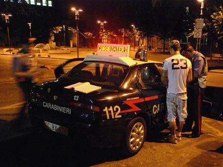 carabinieri controllo2