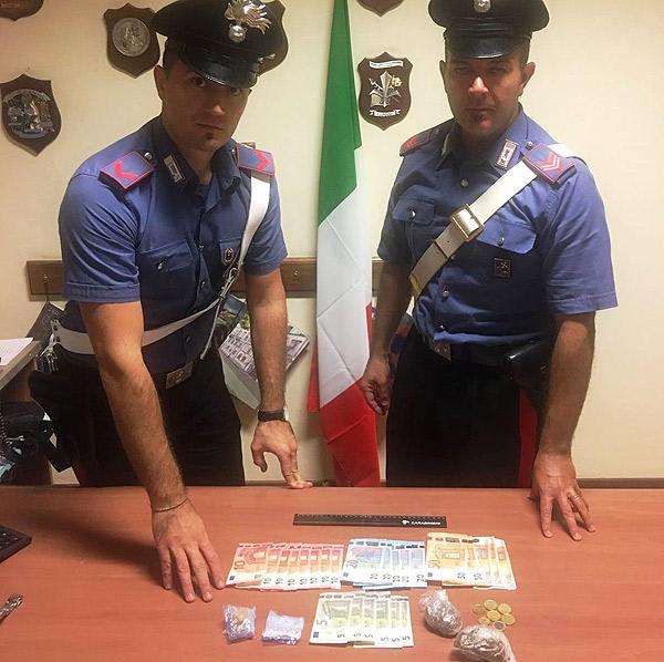 carabinieri-droga-casalmaiocco