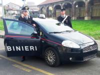 Carabinieri Lodi Vecchio