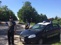 carabinieri-tavazzano-posto-blocco
