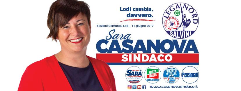 Casanova sindaco Lodi