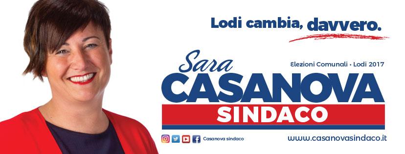 Casanova Sindaco