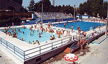 Lodi ferrabini e belgiardino al via il nuovo bando per for Allergia al cloro delle piscine