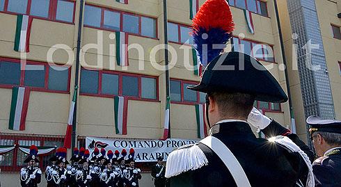foto festa carabinieri