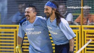 hockey torneo christian