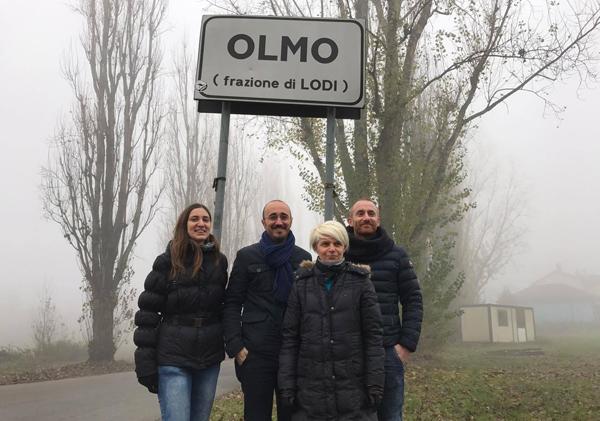 Granata, Maggi, Pennone e Bonetti