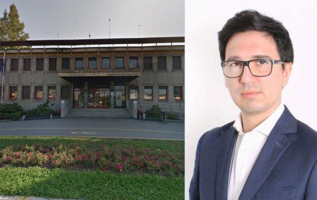 Assessore al bilancio Mirko Villa, Comune di Tavazzano