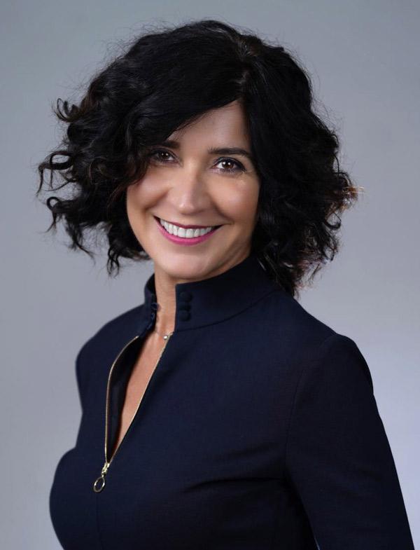 Patrizia Baffi (PD)