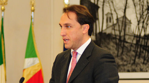 Claudio Pedrazzini