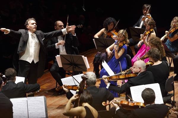 Orchestra d'Archi dell'Accademia Nazionale di Santa Cecilia