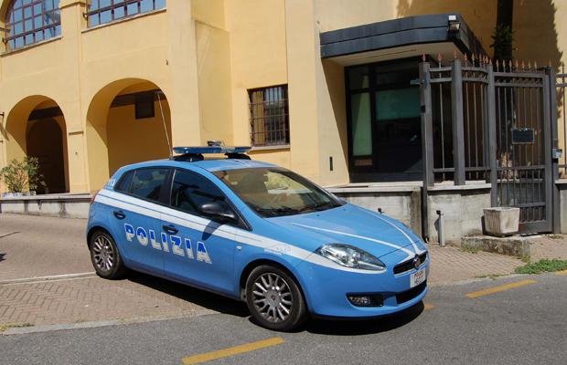 Polizia Lodi