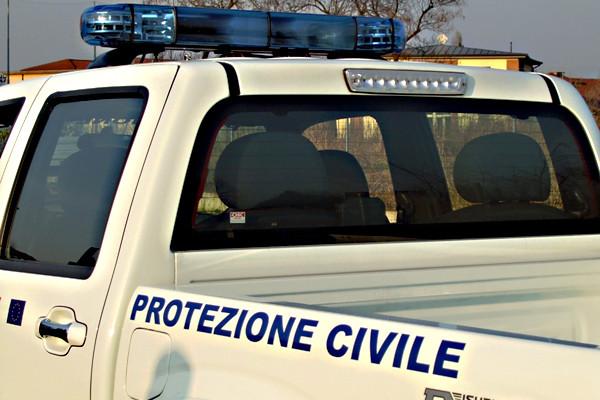 protezione civile di lodi