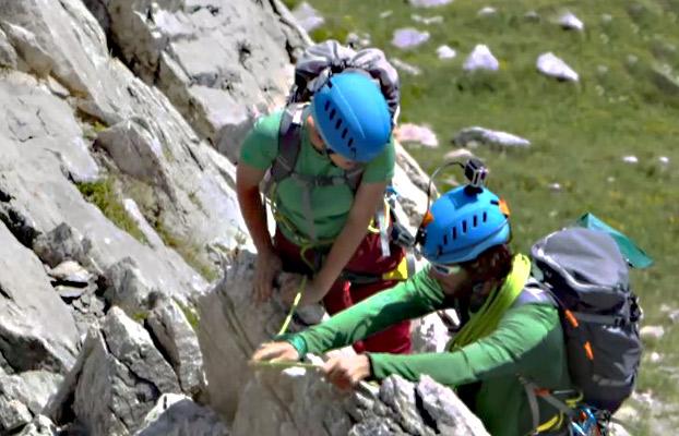 scalando si impara