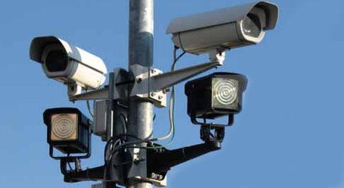 telecamere vidosorveglianza