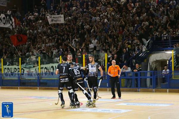 Viareggio hockey