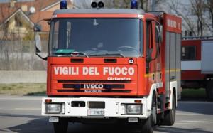 vigili fuoco new
