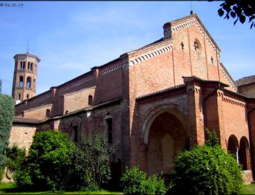 Abbadia Cerreto. Visite guidate all'abbazia e al Mulino delle Saline