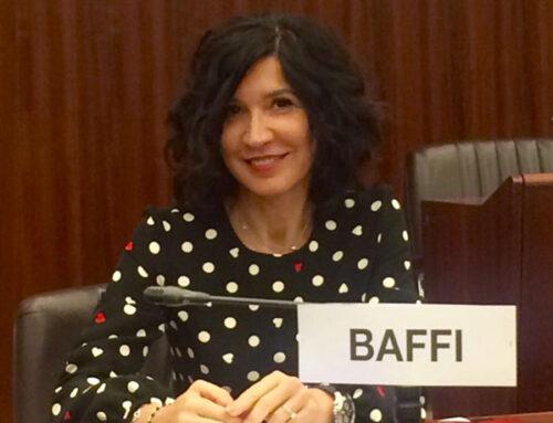 """Lettere – Patrizia Baffi (FdI): """"Decisione sofferta ma doverosa: ho deciso di denunciare"""""""