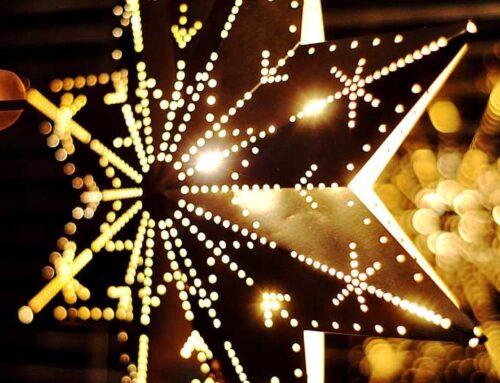 Il Comune di Lodi sosterrà interamente i costi per l'allestimento delle luminarie natalizie