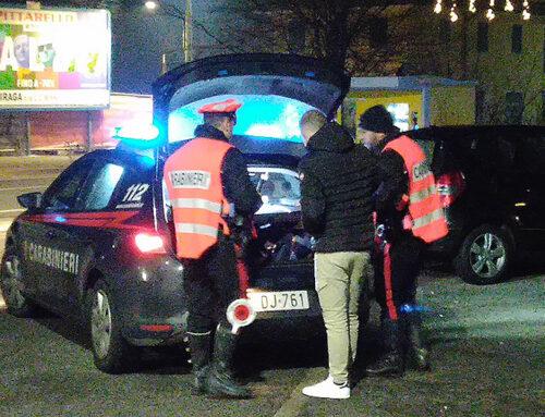 Controlli dei Carabinieri, sanzionate 12 persone per violazione norme anti contagio