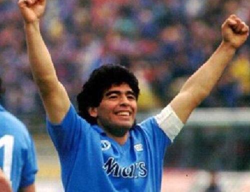 """E' morto """"El Pibe de Oro"""" Diego Armando Maradona"""