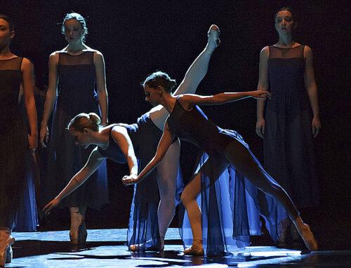 Lodi. Sul palco delle Vigne (in streaming) arrivano le danzatrici dell'Accademia Gaffurio.