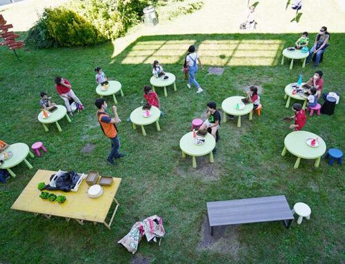Lombardia, assessore Rolfi: lezioni scolastiche all'aperto