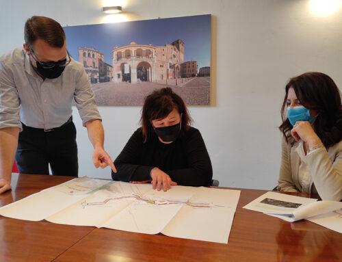 Lodi. Rotatorie vie Zalli e Piermarini: progetto di fattibilità